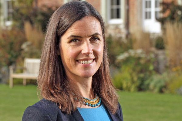 Dr. Anna Keay – Lord Burghley 500th Anniversary Lecture Series