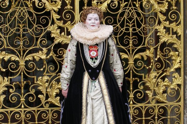 Lesley Smith – Lord Burghley 500th Anniversary Lecture Series